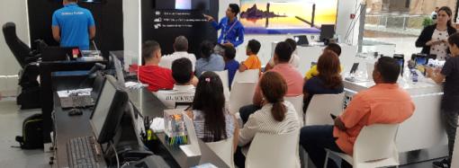 Smart Academy: Samsung lleva la experiencia de usuario al próximo nivel