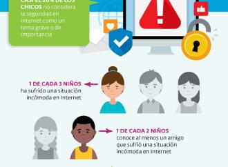 Cómo controlar el uso de la tecnología en los niños sin invadir su privacidad