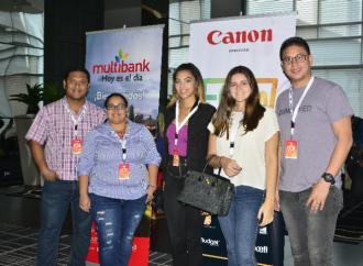 """Multibank patrocinó el encuentro fotográfico más importante en la región """"Foto Week 2018"""""""