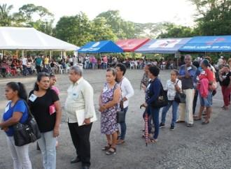 Megaevento de Salud en Colón superaexpectativas de atenciones diarias