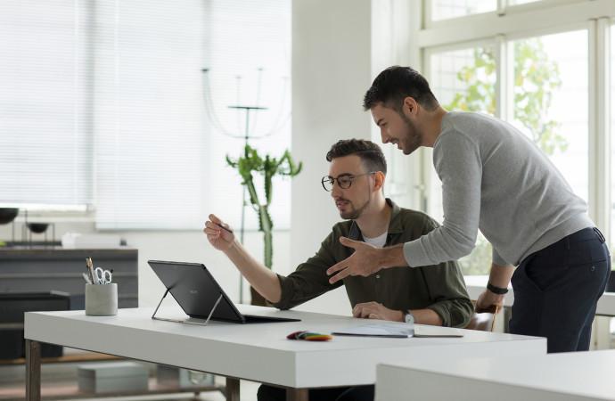 Acer: creando nuevos estándares tecnológicos en un mercado altamente competitivo