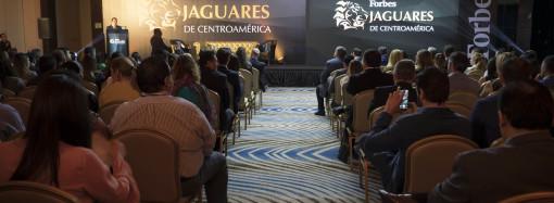 Realizan Foro Forbes Jaguares de Centroamérica: La competitividad que la región necesita