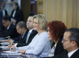 Autoridades del Instituto Confucio reiteran respaldo para exitoso funcionamiento de sede en Panamá