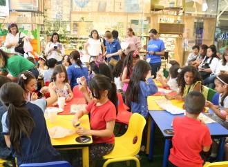 AltaPlaza Mall y Make-A-Wish celebraron la Pascua