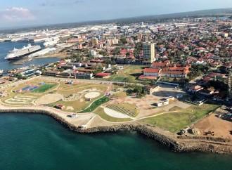 Gobierno reitera su compromiso con la restauración total de la provincia de Colón
