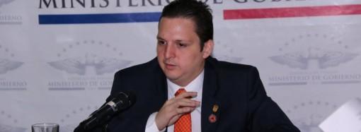 Presidente Varela designa a Carlos Rubio como ministro de Gobierno, en reemplazo de la ministra María Luisa Romero