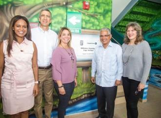 Copa Airlines brinda apoyo al Complejo Cultural y Deportivo de La Siesta
