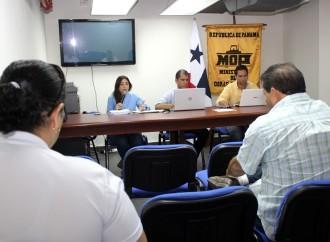 Dos empresas participan en homologación del proyecto de rehabilitación del camino hacia Fuerte de San Lorenzo