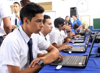 POVE orientó a jóvenes del distrito de David durante su primera semana en Chiriquí