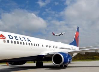Delta agrega nuevos vuelos entre Nueva York-JFK y el Caribe