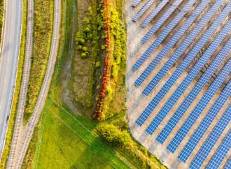 Google alcanza meta de 100% de energía renovable
