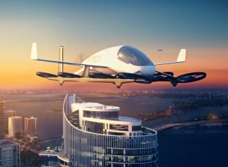 Paramount Miami Worldcenter se prepara para el futuro de los carros voladores
