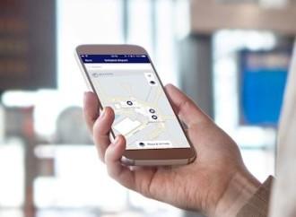 La aplicación de SkyTeam pone los aeropuertos globales en el mapa
