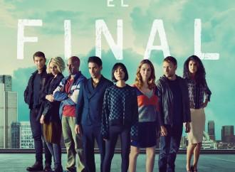 sense8: Juntos hasta el final