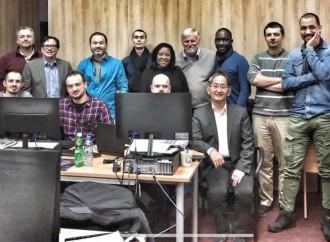CEO de Soluciones Seguras participa en el desarrollo de nuevos cursos de Check Point Software Technologies