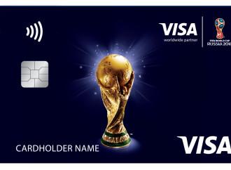 Visa acerca a los fans de Panamá a vivir la Copa Mundial de la FIFA Rusia 2018™