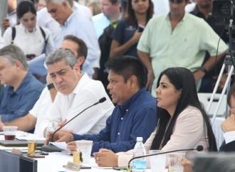 Gobierno instalará en Colón 286 cámaras de videovigilancia y arcos de seguridad en las carreteras