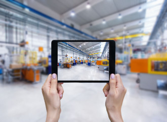 La nueva revolución industrial abre la puerta a oportunidades para la industria de alimentos y bebidas