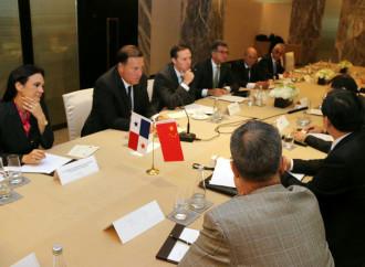 Gobierno crea Comisión de Alto Nivel para proyecto ferroviario Panamá – Chiriquí