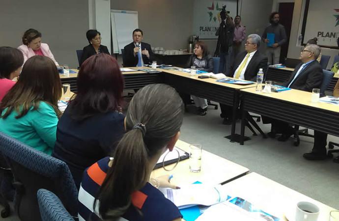 Honduras y UNICEF actualizan criterios sobre Sistema de Garantías de Derechos de la Niñez