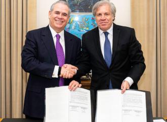 OEA y México colaborarán para proteger derechos de consumidores en las Américas