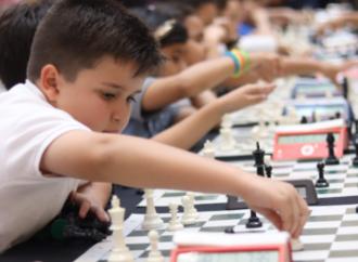 AltaPlaza Mall realizó el VI Torneo Circuito Infantil de Ajedrez de Panamá