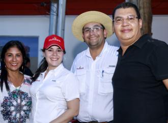 Multibank participa de la LVI Feria Internacional de Azuero