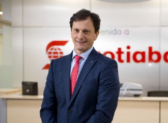 Scotiabank nombra nuevo Vicepresidente Senior para Centroamérica