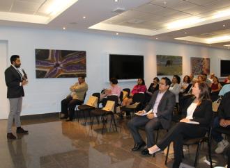 La SENACYT y CLARIVATE presentaron el Taller de Ciencia e Innovación en Panamá