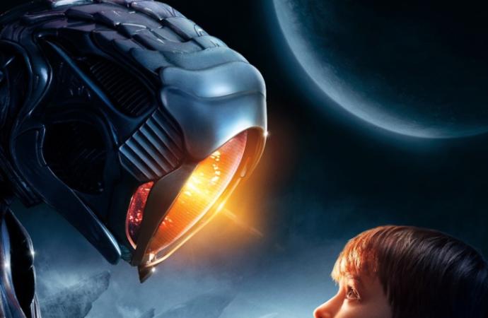 Netflix anuncia segunda temporada de Perdidos en el espacio