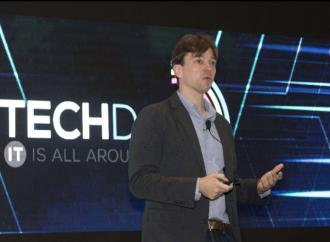 Panamá propició el Tech Day 2018: IT is all around