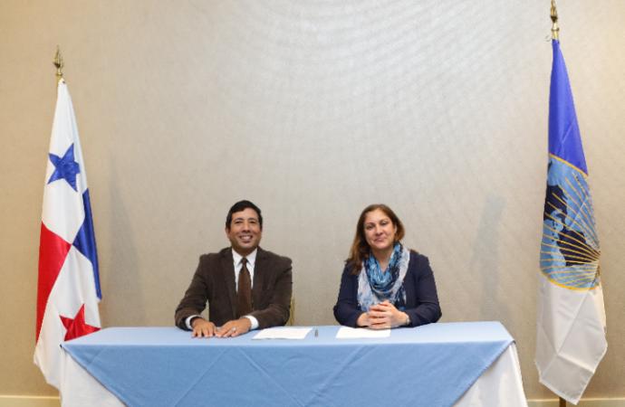 El BID y Panamá unen fuerzas para manejar los riesgos del cambio climático