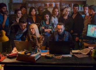 Una última misión: ¡El trailer oficial del Final de Sense8 ha llegado!