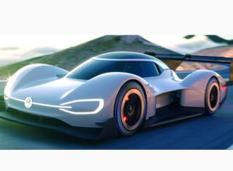 Volkswagen evoluciona e innova con su nuevo auto de carrera completamente eléctrico