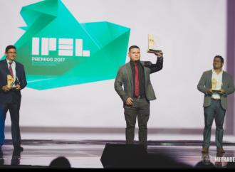 Premios IPEL 2018 inscribe a más de 300 participantes en sus diferentes categorías