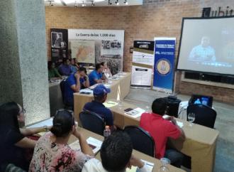 Unos 30 trabajadores de la provincia de Herrera inician Diplomado en Preparación y Evaluación de Proyectos