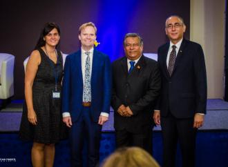 III Foro Internacional para la Ciudadanía Global se desarrolla con éxito en Panamá