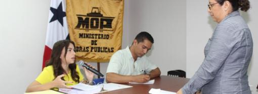 Cinco empresas participaron en el proceso de homologación del proyecto para rehabilitación de calles en el distrito de Panamá