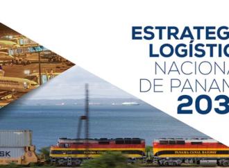 Ejecutivo emite decreto que adopta Estrategia Logística Nacional de Panamá 2030