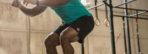 Arranca el Regional de CrossFit AméricaLatina en Río de Janeiro