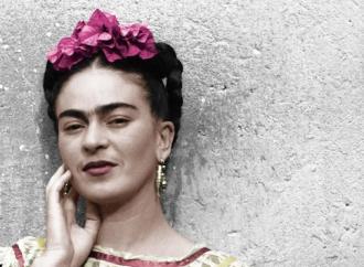 Conoce las caras de Frida Kahlo con Google Arts & Culture