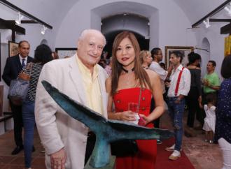 """El Arte a Través de Generaciones: """"De 20 a 100pre"""""""