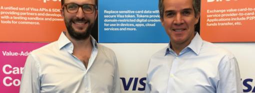 Visa realiza inversión estratégica en YellowPepper para acelerar la adopción de los pagos móviles y la tokenización en América Latina y el Caribe