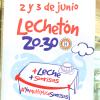 AltaPlaza Mall habilitacentro de acopio Lechetón 20-30