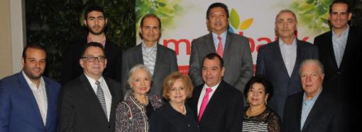 Multi Financial Group Inc., celebró su Asamblea General de Accionistas