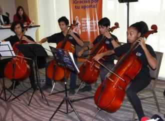 Más de 50 artistas participarán endécima segunda versión del Festival Internacional de Música Alfredo Saint Malo