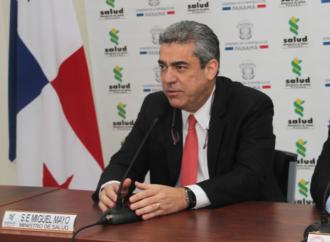 Ministros se reúnen con pacientes afectados por el dietilenglicol