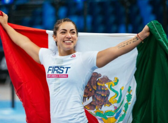 Atletas de México, Brasil y Colombia representarán a Latinoamérica en los CrossFit Games