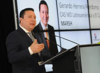 El impacto del Cambio Climático es una prioridad para Latinoamérica