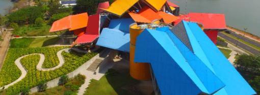"""Biomuseo presenta """"Tu nueva ciudad"""", una exhibición preventiva y ambiental"""